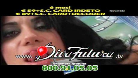 Diva futura channel tv casamia idea di immagine - Dirette diva futura ...
